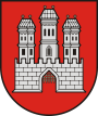 Official Sign of Bratislava