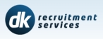 DK Recruitment Services logo