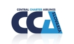Central Charter Airlines Slovakia logo