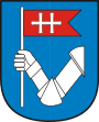 Official Sign of Nitra
