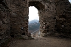 Ruines of a Castle