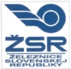 Slovak Railways logo
